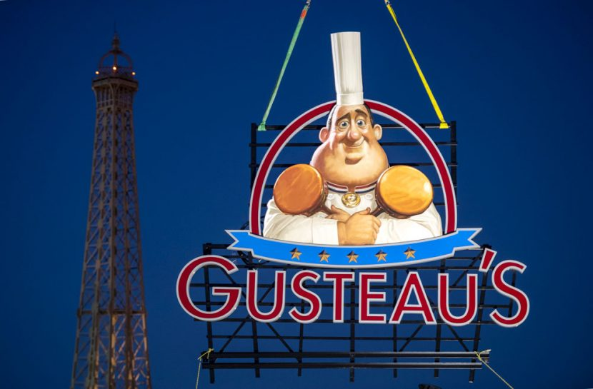 If you're as excited for Remy's Ratatouille Adventure as I am, you'll love this! The sign for Gustau's restaurant was […]