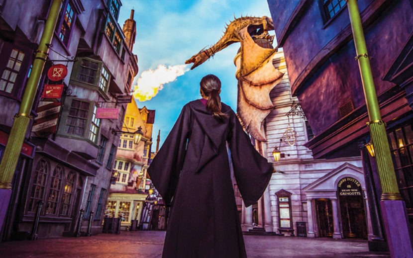 Universal Orlando Resortis a place that allows you to explore the streets of Diagon Alley at The Wizarding World of […]